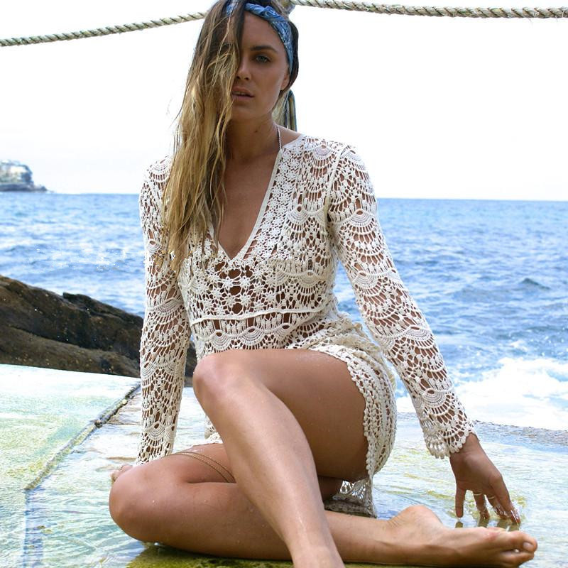 2017-Swimsuit-Cover-Up-Women-Sexy-Beach-Cover-Ups-Lace-Crochet-Swimwear-Beach-Wear-Swim-Skirt