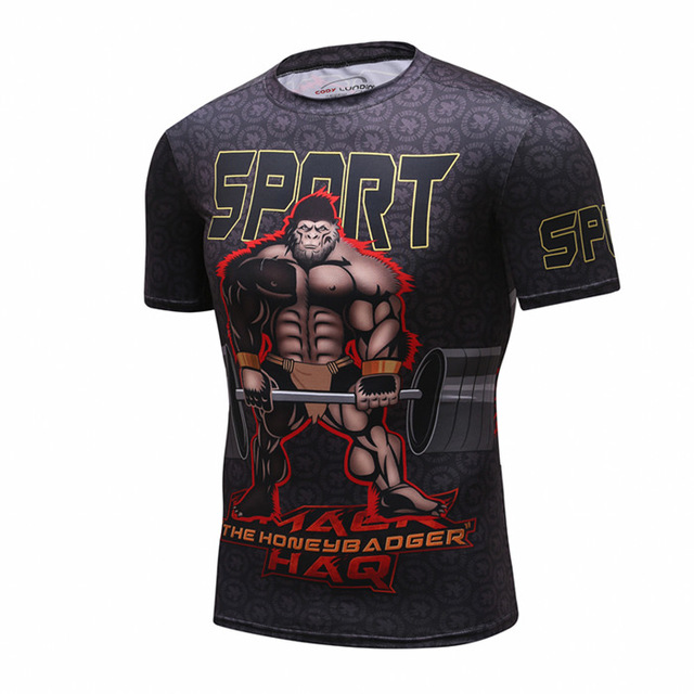 2018-New-Compression-Shirt-Rashguard-Short-Sleeve-3D-Print-BJJ-Jiu-Jitsu-T-shirt-Men-s.jpg_640x640 (18)