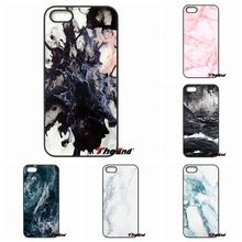 For LG L Prime G2 G3 G4 G5 G6 L70 L90 K4 K8 K10 V20 2017 Nexus 4 5 6 6P 5X Black and White Pink Marble Texture Phone Case Capa(China)