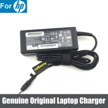 Genuine Original 65W AC ADAPTER LAPTOP POWER CHARGER For HP COMPAQ PC 510 511 515 516 610 615(China)
