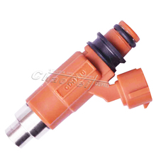 CDH210 Fuel Injector Nozzle Fits Mitsubishi Lancer 2002 2003 2004 2.0L CDH-210 Auto Replacement Parts Car-styling Factory