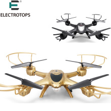 RC Helicopter MJX X401H 2.4GHz 6-axis gyro Altitude Hold 2.4G WiFi FPV Video Real-time Transmission Quadcopter with Camera(China)