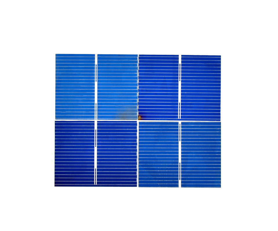 Aoshike 100pcs 0.5V 0.2W 0.4A 39*31.2mm Polycrystalline Silicon Solar Panel DIY Charger Battery Solar Cell 5