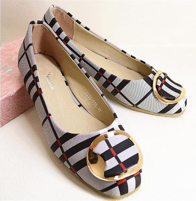 Women S Designer Shoes In Larger Sizes