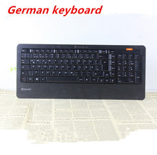 MAORONG TRADING Original keyboard b500 b505 b5 b50r1 b510 b520 Bluetooth wireless QWERTZ keyboard for Lenovo all in one computer