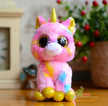 Girl Gifts Rainbow Unicorn Doll  Super Kawaii  Plush Horse  Toys  For Baby