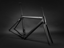 T1000 3K Full carbon road bicycle bike frame custom painting  Frame+Front fork+Seat tube+Seat clamp+Headparts