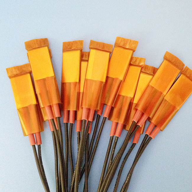50pcs Thermistor PTC Ceramic Heater Chips  220V AC DC 25*15mm 230 degrees Celsius<br><br>Aliexpress
