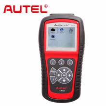 Autel AL619 Autolink Diagnostic Code Reader Scan Fault Tool OBD II Auto Diagnostic Tool SRS CAN ABS Airbag(China)