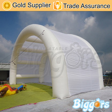 Advertising commercial use play house tent pvc from Chinese factory(China)