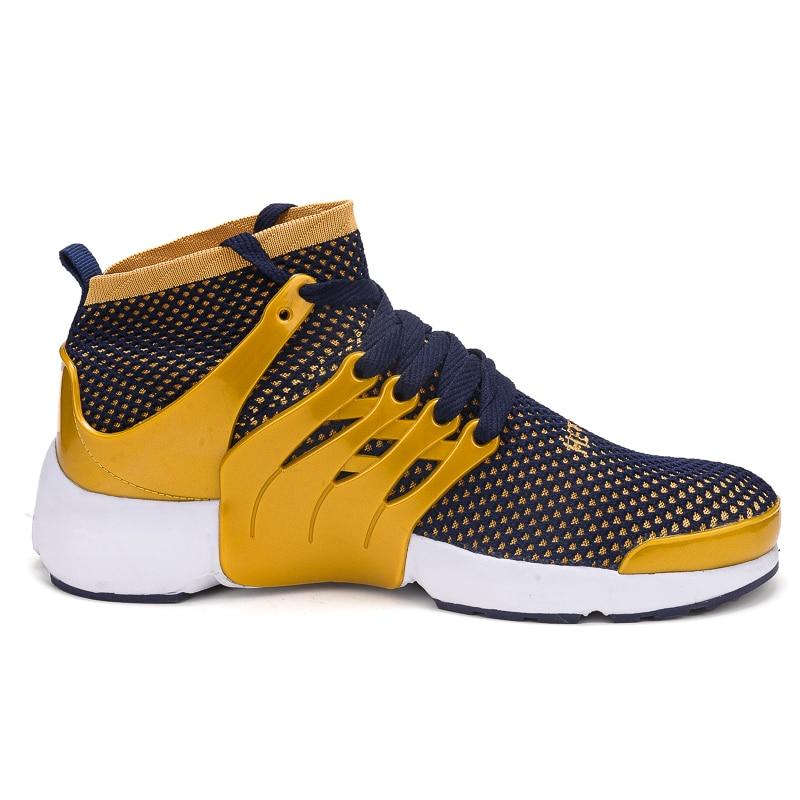 Breathable Men Casual Shoes Lace Up Mens Trainers Flat Walking Shoes Sport Comfortable  shoes men  Hombre Basket  Light Soft<br><br>Aliexpress