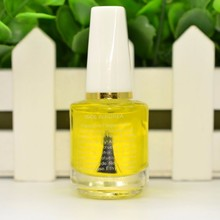 1PCS X 15ml New Cuticle Revitalizer Oil yellow Nail Art Treatment Manicure Soften Pen Tool Nail cuticle Oil(China)