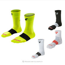 Summer Breathable Cycling Riding bike Socks stocking Running sport socks basketball football socks fit for 40-46