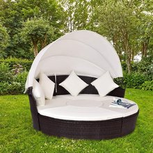Online Get Cheap Outdoor Daybeds Aliexpress Com Alibaba