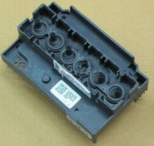 F180030 F180040 F180010 F180000 Genuine Original Disassembled Print head for Epson L800 Inkjet Printer Spare Parts