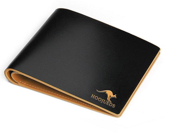 2017 hot sale men wallets genuine leather wallet Famous design big brand wallets business men purse Multi-card Get a Gift  dh258<br><br>Aliexpress