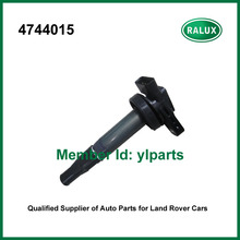 4744015 petrol car ignition coil for Range Rover 2002-2009 Range Rover Sport 2005-2009 LR3 / Discovery 3 auto spark coil retail