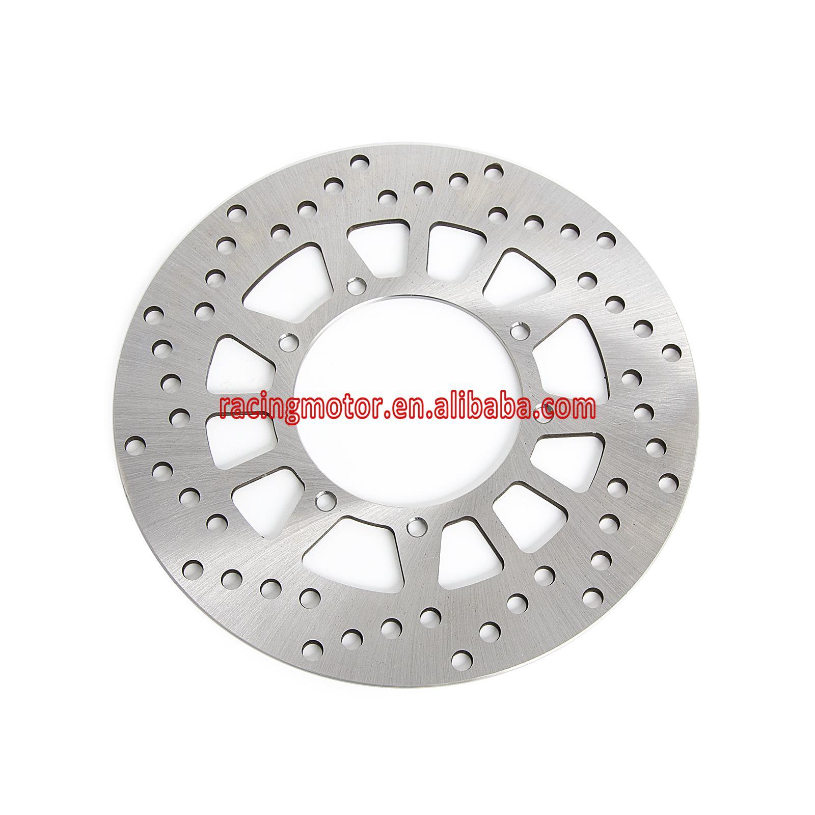Motorcycle Front Brake Disc Rotor For Yamaha DT125 TW125 DT200 TW200 ST225 TW225 XT225 XT250 XG250 YZ125 YZ250 YZ450<br>