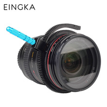 Metal Grip Follow Focus Gear Ring Focusing Belt for Canon Nikon Camera Lens DSLR Rig Camcorder