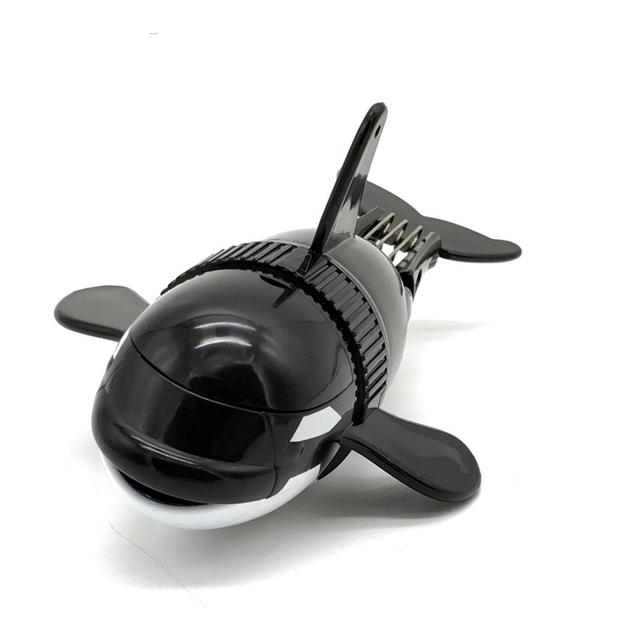 Children's Robo Killer Whale