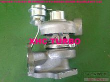 NEW TD04 49177-02400 MD168264 Turbocharger turbo for MITSUBISHI GTO/3000GT Eclipse Galant DODGE Stealth 6G72 V6 3.0L(China)