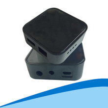 62*62*20mm Wireless AP wireless router housing and housing with USB port housing 3G network routing RG45 housing box enclosure