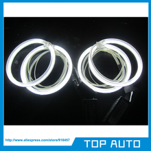 CCFL Angel Eyes Kit Halo Ring For BMW E87 with Porjector