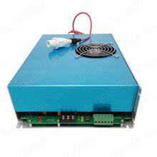 2017 New DY20 130-150W Co2 Laser Power Source for Reci S6/S8 and W6 /W8 Glass Tube