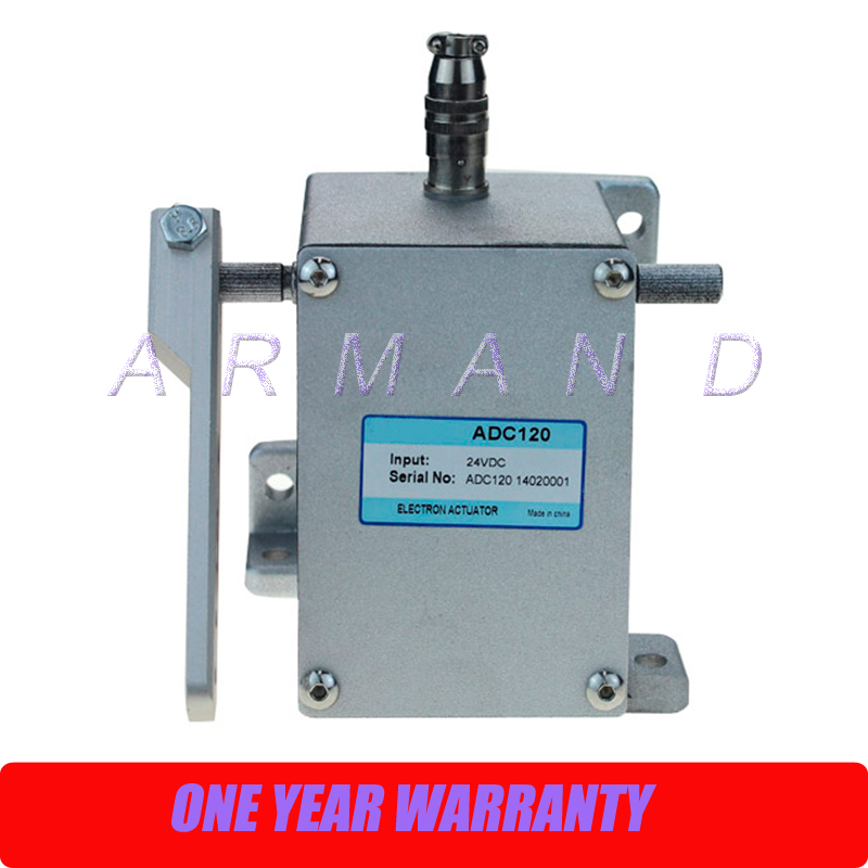 Diesel Generator Electron Actuator ADC120 12V or 24V generator parts<br><br>Aliexpress