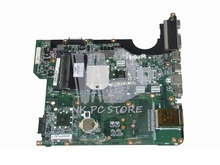 DA0QT8MB6G0 482325-001 Main Board For HP Pavilion DV5 DV5-1000 Laptop Motherboard DDR2 Socket s1 with Free CPU(China)