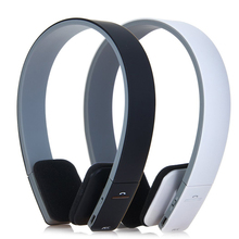 Buy BQ618 Smart Wireless Bluetooth Headphone Noise Cancelling Mic Audio Handsfree Stereo Headset Mobile Phone Xiaomi Huawei for $15.79 in AliExpress store
