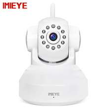 IMIEYE HD 1080P 720P Wifi IP Camera Wireless IR CCTV Surveillance Security Network Mini Cam Video Record Pan Tilt Baby Monitor(China)
