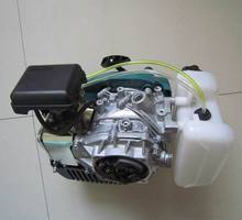 53.2CC 144F 2.0HP 1.5KW 4 CYCLE OHV VERTICAL SHAFT GASOLINE ENGINE FOR MOWER OUTBORAD AUGER etc.