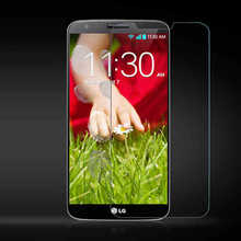 For LG G pro2 Explosion Proof LCD Clear Tempered Glass Screen Protector Protective Film For LG G pro2 Gpro2 F350 D838