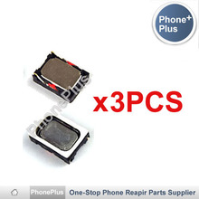 3PCS Loud Speaker Inner Buzzer Ringer Replacement Part For Nokia E50 E51 E52 E63 E65 E66 E71 E72 E75 C6 C6-01 High Quality
