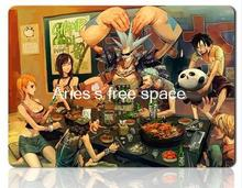 One Piece mouse pad gear mousepads best gaming mouse pad gamer personalized  large personalized mouse pads keyboard pad