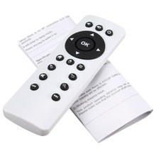 Universal Fly Air Mouse Wireless Remote Control USB 2.0 2.4GHz for Android TV Box Notebook PC for MAC(China)