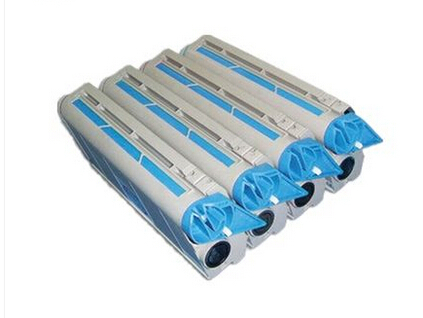Hot sale compatible  color toner cartridge for OKI C7300   ,by free shipping!