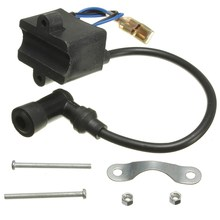 Ignition Coil CDI For 50cc 60cc 66cc 80cc 2- Stroke Engine Motor Motorized Bicycles Bike
