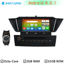 "9"" Eight Octa Core Android 6.0.1 2GB RAM 32GB ROM Car DVD Player for BMW X1 E84 2009-2013 Radio Stereo BT GPS Navigation system(China)"