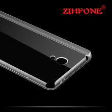 Clear Soft Silicon TPU Phone Cases for Xiaomi Redmi 4 3 3S Pro 3X Redmi Note 3 4 4X 2 Pro Prime Mi5S Plus Mi5 Mi4C MIX 5C Cover