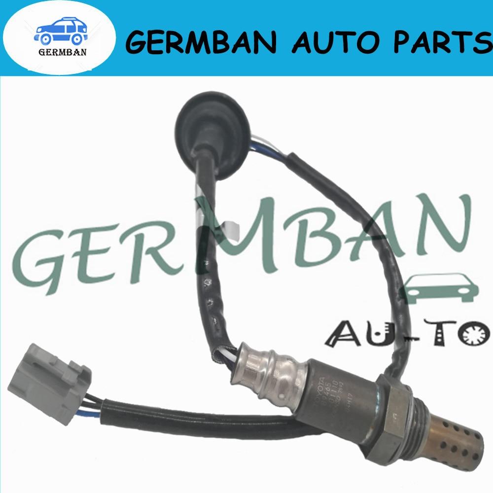 Fuel Ratio Sensor For 12-14 Toyota  Camry 2.5L Sienna 3.5L 234-9128 Air