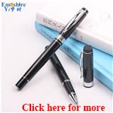 Emoshire Ballpoint PenFactory direct sales office supplies wholesale signature pen pen for refills advertising logo logo pen custom (5)