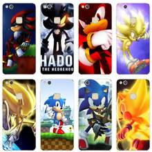 Серебряный Sonic The Hedgehog, ТПУ мягкая оболочка, для Huawei P9 P10 P20 mate9 10 P9lite P10lite P20lite Honor9(China)