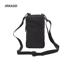 SPORTS Universal Wallet Bag for iphone6 7 Plus Climbing Portable Case for iPhone 6s mobile phone Shoulder bag holster