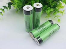 4 pcs/Lot Protected 100% Original NCR18650B 18650 Rechargeable battery 3400 mAh with 3.7V PCB for panasonic + Free shipping