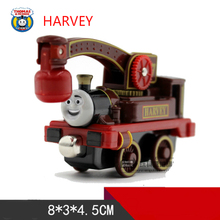 HARVEY One Piece Diecast Metal Train Toy Thomas and Friends Megnetic Train The Tank Engine Toys For Children Kids Gifts