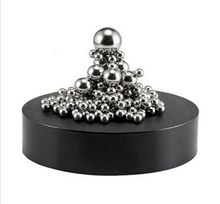 Magnet Magnetic Sculpture Endless Combination 171 Steel Ball/Creative Novelty Birthday Gift Office Funny Decompression Toy