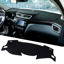Buy LHD Nissan Qashqai J11 2nd 2014 2015 2016 2017 2018 Car Dashboard Mats Carpet Protective Decoration Pad Interior Accessories for $18.13 in AliExpress store