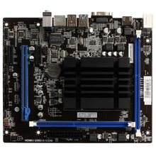 Inter JW D1900-G2H mini motherboard integrated Quad core cpu Integrated display core Intel HD Graphics